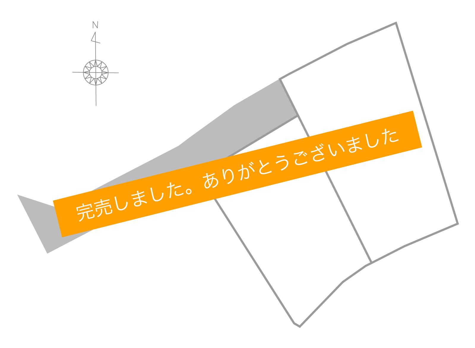 丸亀市土器町西3期(全2区画)