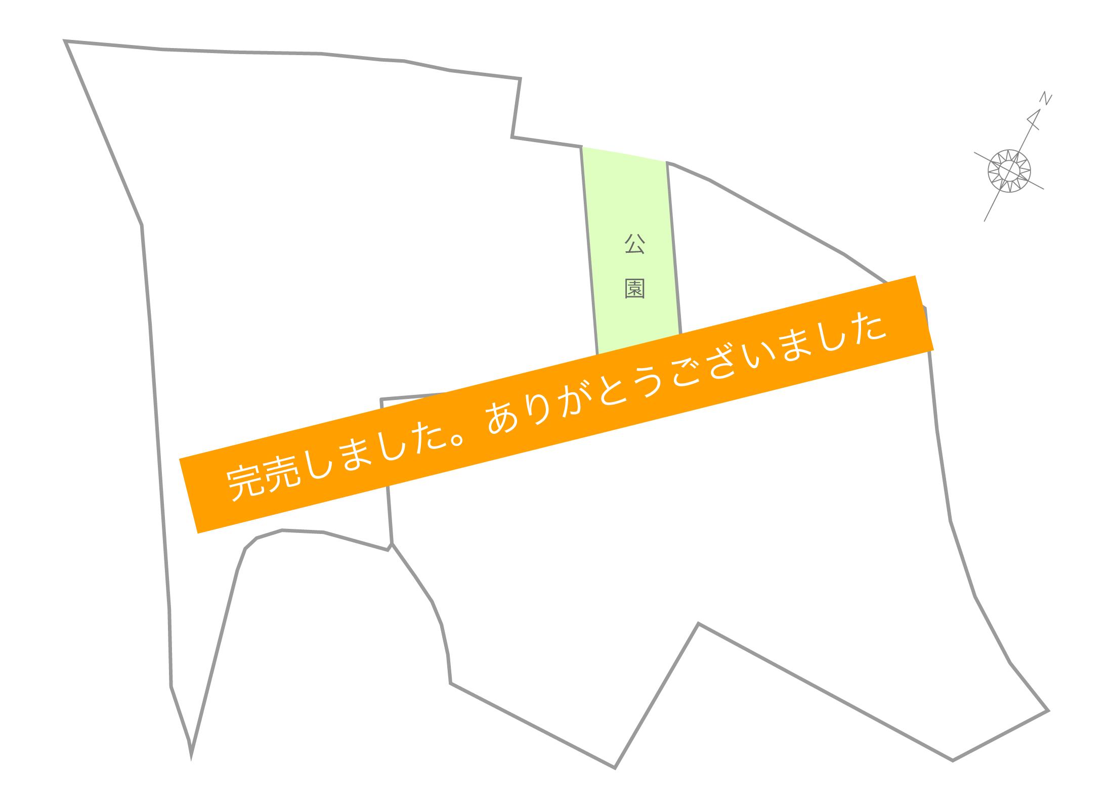 丸亀市津森町7期(アパート用地)